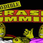 The Incredible Crash Dummies – NES