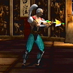 biggest mistakes in mortal kombat 4 fujin