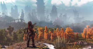 Horizon: Zero Dawn had a welcome debut at E3 2015