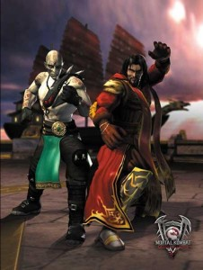 biggest mistakes in mortal kombat deadly alliance