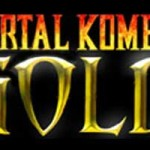 Mortal Kombat Gold – Dreamcast