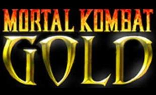 Mortal Kombat Gold – Dreamcast