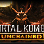 Mortal Kombat: Unchained – PSP