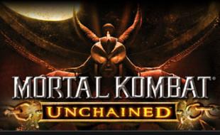 Mortal Kombat: Unchained – PSP