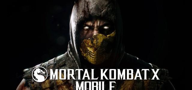 Mortal Kombat X – Android
