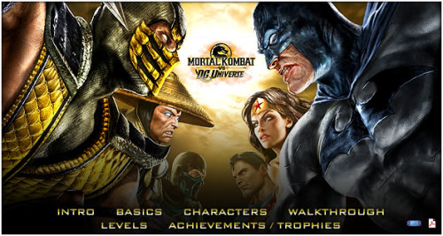 biggest mistakes in mortal kombat vs dc