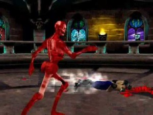 biggest mistakes in mortal kombat 4 meat