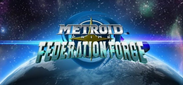 Metroid Is Coming To Nintendo 3DS – Metroid Prime: Federation Force Announced – E3 2015