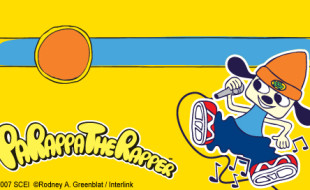 PaRappa the Rapper – PSP