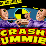 The Incredible Crash Dummies – Sega Genesis