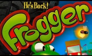 Frogger – Game Boy Color