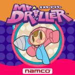 Mr. Driller – Dreamcast