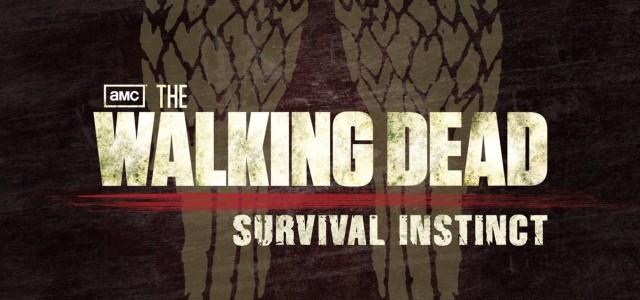 The Walking Dead: Survival Instinct – Xbox 360