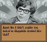 I'm always shagalicious