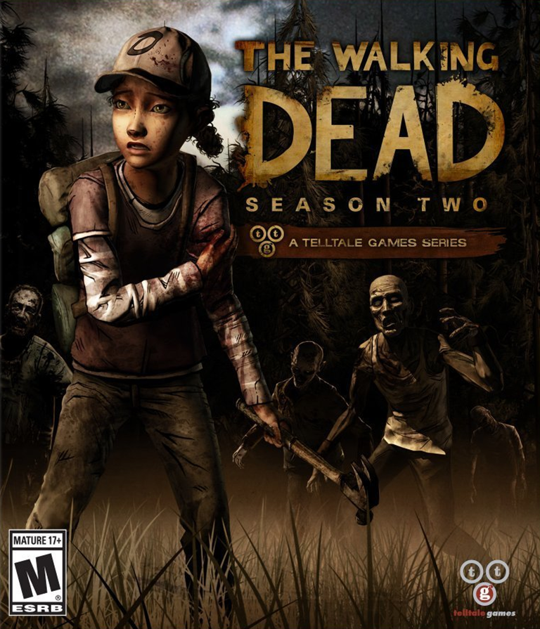 TWD_S2_Game_Cover
