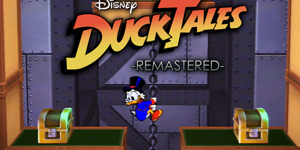DuckTales: Remastered – Xbox 360