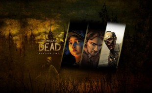 The Walking Dead: Season 2 – PC