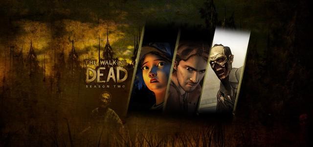 The Walking Dead: Season 2 – PC