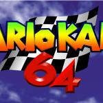 Mario Kart 64 – Nintendo 64