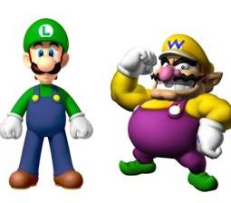 12_Mario_Character_Shapes