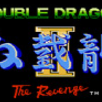 Double Dragon II – Nintendo Entertainment System (NES)