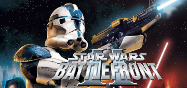 Star Wars: Battlefront II – Xbox