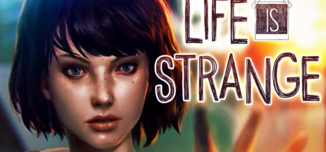 Life Is Strange's scenery never ceases in taking my breath away.