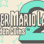 Super Mario Land 2: 6 Golden Coins – Game Boy