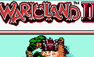 Wario Land II – Game Boy Color