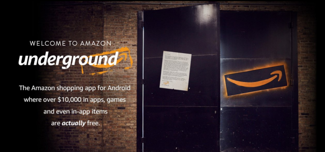 Amazon is Giving Away Over $10,000 Worth of Free Apps and In-App Purchases!