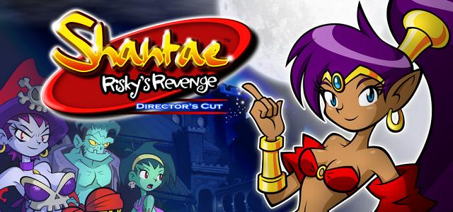 Shantae: Risky's Revenge – PC