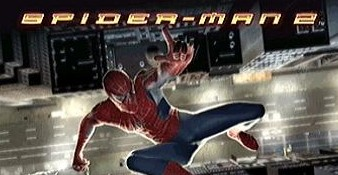 Spider-Man 2: The Game – PS2