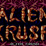 Alien Crush – TurboGrafx-16