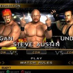 WWE Day of Reckoning 2 – Nintendo GameCube