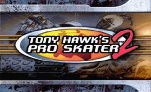 Tony Hawk's Pro Skater 2 – Nintendo 64
