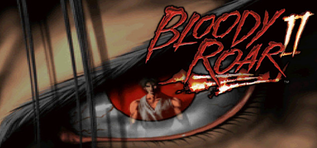 Bloody Roar II – PlayStation