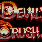 Devil's Crush – TurboGrafx-16