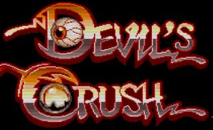 Devil's Crush – TurboGrafx-16