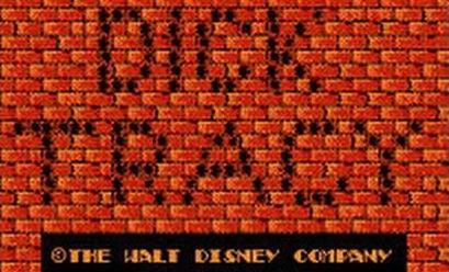 Dick Tracy – NES