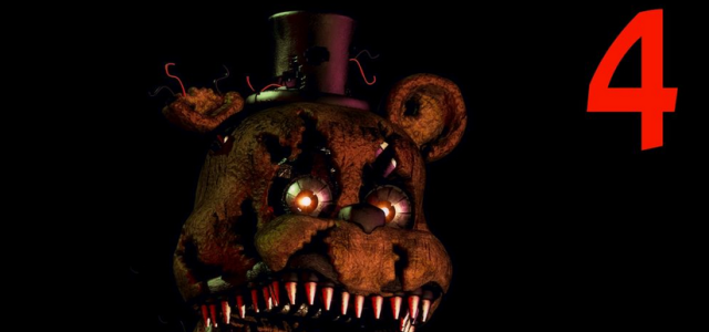 Five Nights at Freddy's 4 – PC