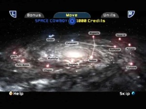 Galactic Conquest is now a full space map instead of a bunch of planet icons.  Though no Deathstar 'Splosions.