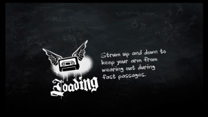 Sometimes funny, sometimes informational. The loading screens are always a joy!