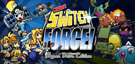 Mighty Switch Force! – PC