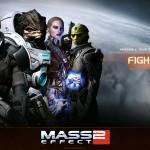 Mass Effect 2 – Xbox 360
