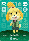 001 - Isabelle