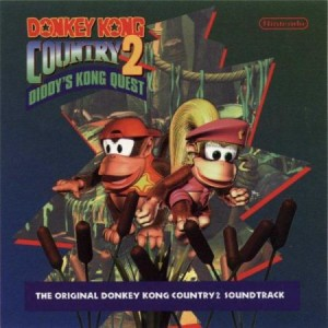 donkey kong country 2 ost stickerbrush symphony