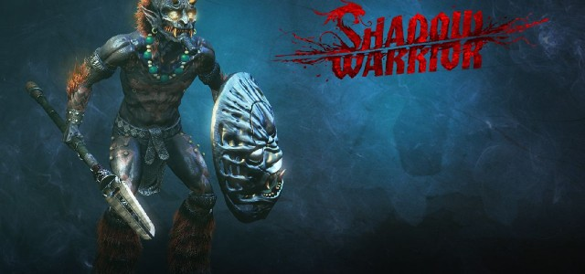 Shadow Warrior – PC