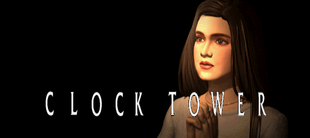 Clock Tower – PlayStation