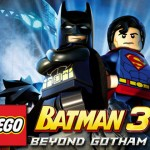 Lego Batman 3: Beyond Gotham – PS4