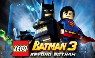 Lego Batman 3: Beyond Gotham – PS4